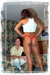 PP004-0 Jeanne O'Neil vs Tom Jackson