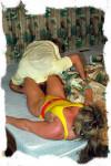 PP004-1 Doughdee Marie vs Jeanne O'Neil