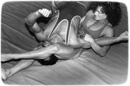 PP005-1 Mimi Hitzman (FiFi) vs Hoosh