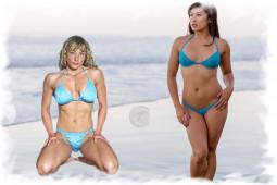 WW-03 Kyla Luciano vs Roseanne Desmarais