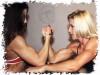 WW-05 Karen Konyha vs Charlene Rink